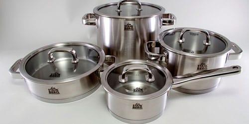 сонник металлическая посуда