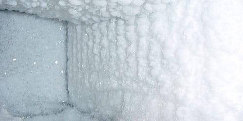 к чему снится мороз