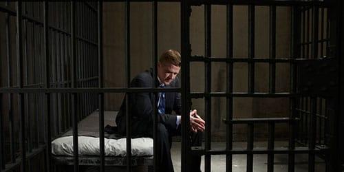 Приснилось как сажали в тюрьму 67