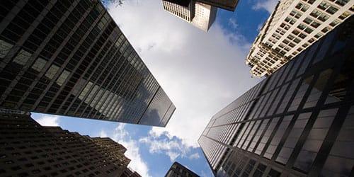 к чему снится небоскреб