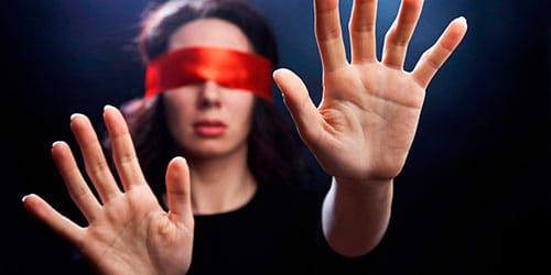 к чему снится ослепнуть