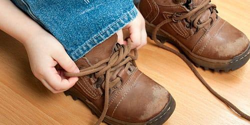 сонник шнурки