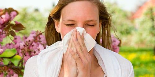 сонник аллергия