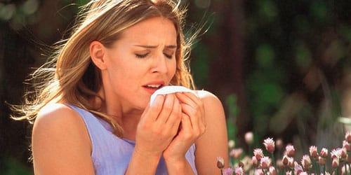к чему снится аллергия