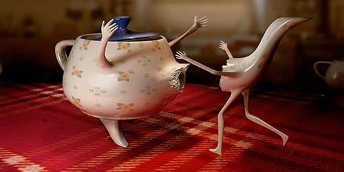 разбитый чайник во сне