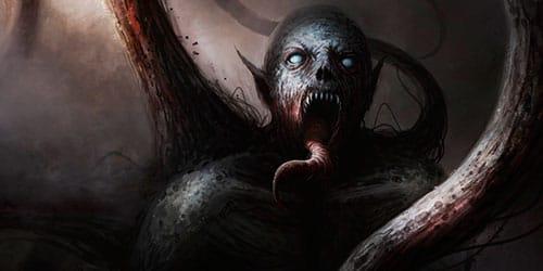к чему снится чудовище