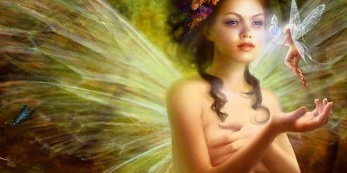 сонник фея