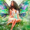 к чему снится фея