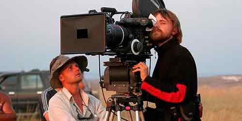 сонник снимать фильм