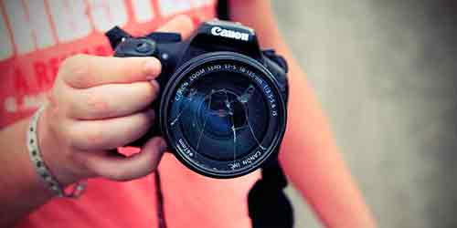 к чему снится разбитый фотоаппарат