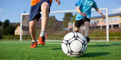 к чему снится футбол