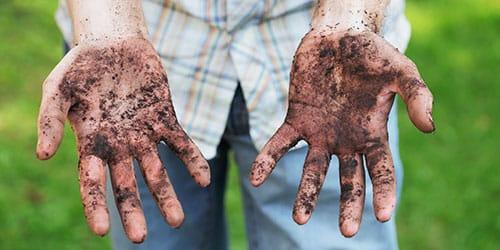 к чему снятся грязные руки
