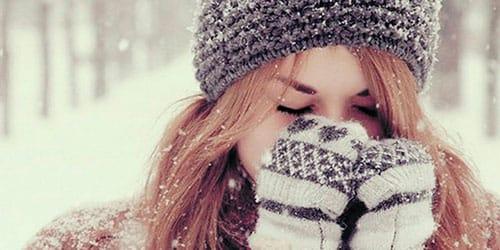 сонник холод