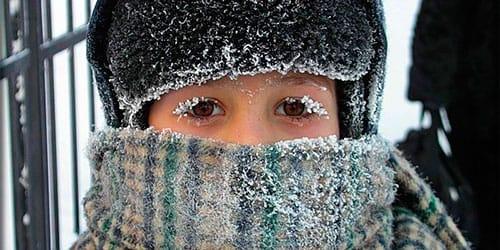 к чему снится что сыну холодно