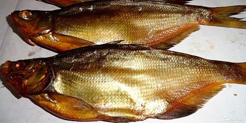 к чему снится копченая рыба