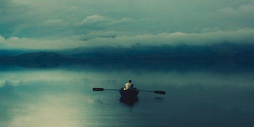 сонник плыть по реке