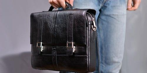 сонник мужской портфель