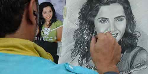 сонник портрет