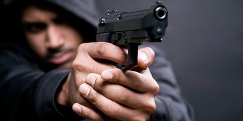к чему снится преступник вооружен