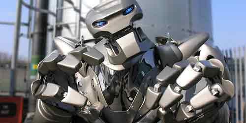 сонник робот