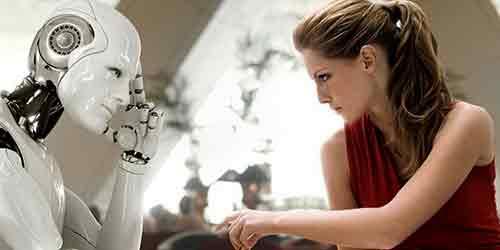 к чему снится робот