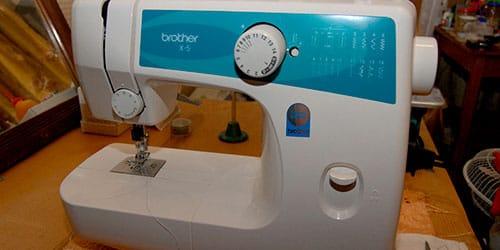 к чему снится швейная машинка