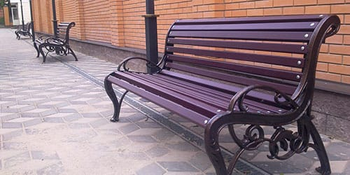 сонник скамейка