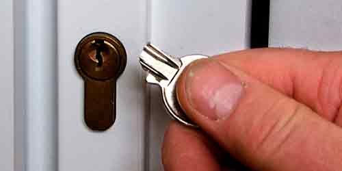 сонник сломанный ключ
