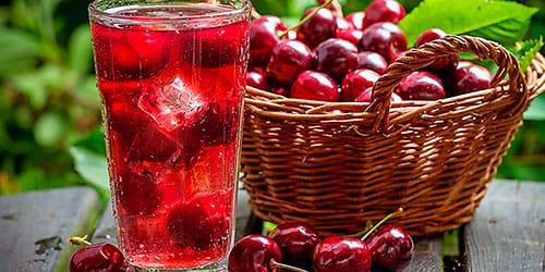 к чему снится вишневый сок