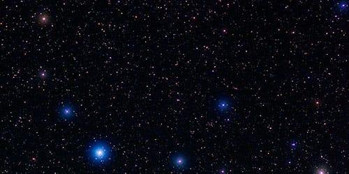 сонник созвездие