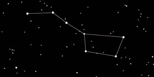 к чему снится созвездие