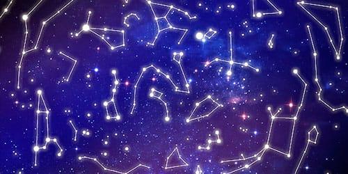 сонник созвездия на небе
