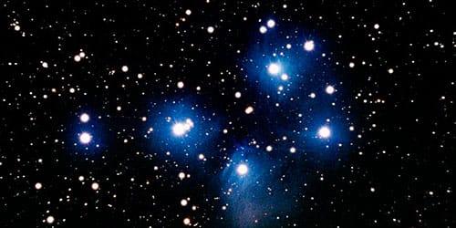 к чему снятся созвездия на небе