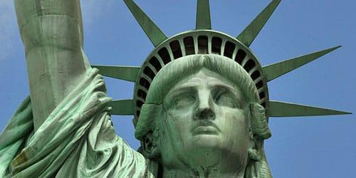 статуя свободы во сне
