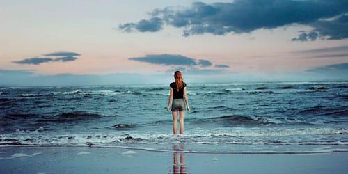 сонник стоять в воде