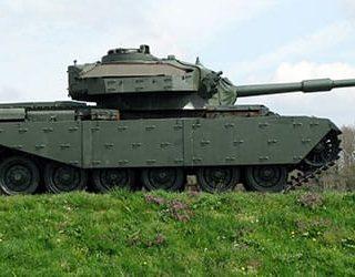 К чему снится танк?