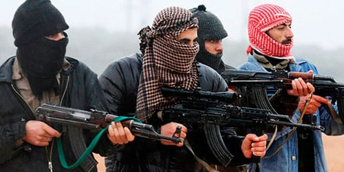 сонник террористы