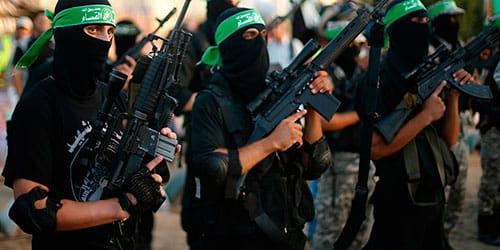 к чему снятся террористы