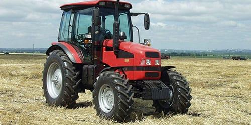 сонник трактор