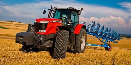 к чему снится большой трактор