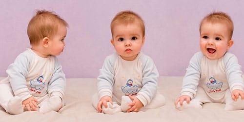 сонник тройняшки мальчики