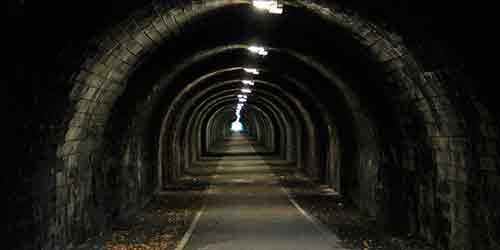 Сонник туннель к чему снится туннель во сне