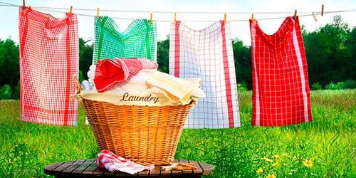 к чему снится сушить белье
