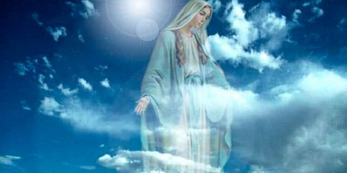 к чему снится богородица