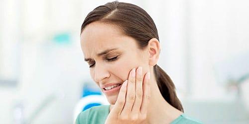 сонник болит зуб