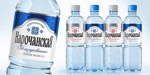 к чему снится бутылка минеральной воды