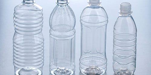 пластиковая бутылка во сне