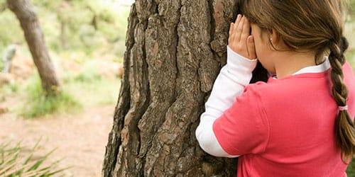 сонник искать ребенка