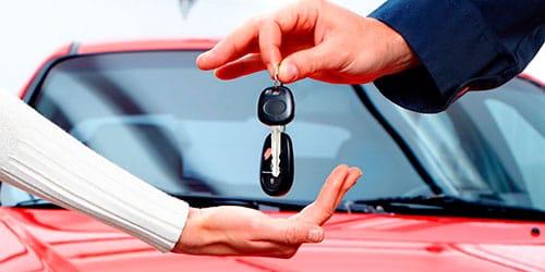 к чему снится купить машину