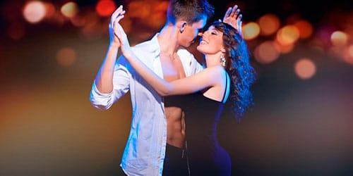 к чему снится танцующая пара